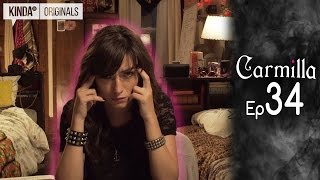 Carmilla | Episode 34 | Based on the J. Sheridan Le Fanu Novella