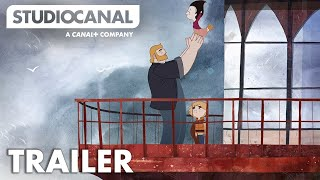 Trailer of Song of the Sea (2014)