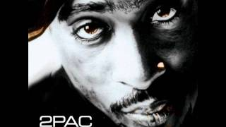 2Pac - Crooked Nigga Too (QB8 Remix)