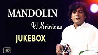 Mandolin U. Srinivas - Carnatic Instrumental Music - Jukebox
