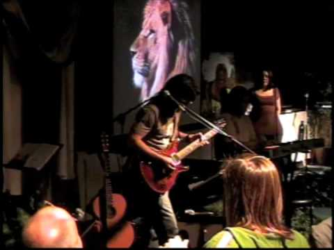 Michael Tyrrell Worship
