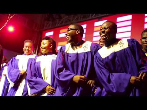 Vovome - Ewe Praise Medley