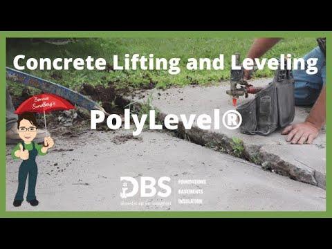Expert Concrete Slab Repair in Superior, WI
