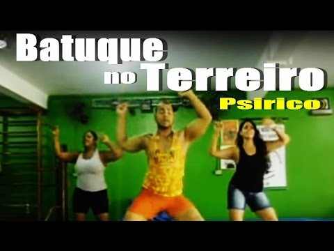 Música Batuque do Terreiro