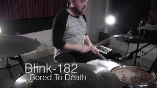 Blink182 BORED TO DEATH Full Band Cover With Tom Vocals