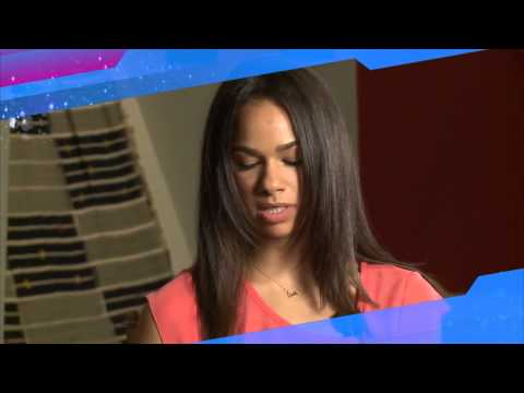 2015 IDA TRAILBLAZER AWARD Misty Copeland