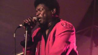 SappyFest Six: Charles Bradley - No Time For Dreaming