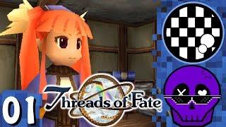 Threads Of Fate   PART 1   W/Trevor