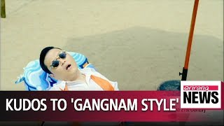 Psy's 'Gangnam Style' Ranked On Billboard's 100 Greatest Music Videos Of The 21st Century