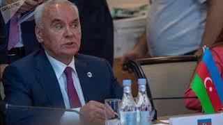 Армения передала Азербайджану председательство в ОЧЭС (ВСЕ В ШОКЕ)