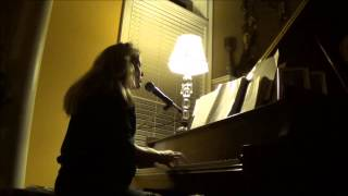 "Original Song by Donna Hughes ""Nothing Left To Say"""
