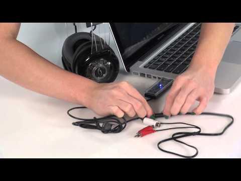 Afterglow Wireless Headset - MAC Setup