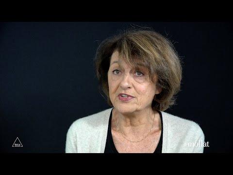 Hélène Merle-Beral - 17 femmes prix Nobel de sciences