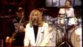 Can't Stop It But I'm Gonna Try - NYC 1981 - Cheap Trick