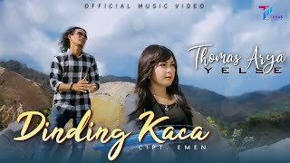 Download lagu Dinding Kaca Thomas Arya Ft Yellse Mp3