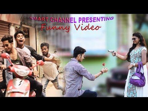 Luteri Haseena Best Short Funny Story Video | Comedy Short Flim Ladki 420