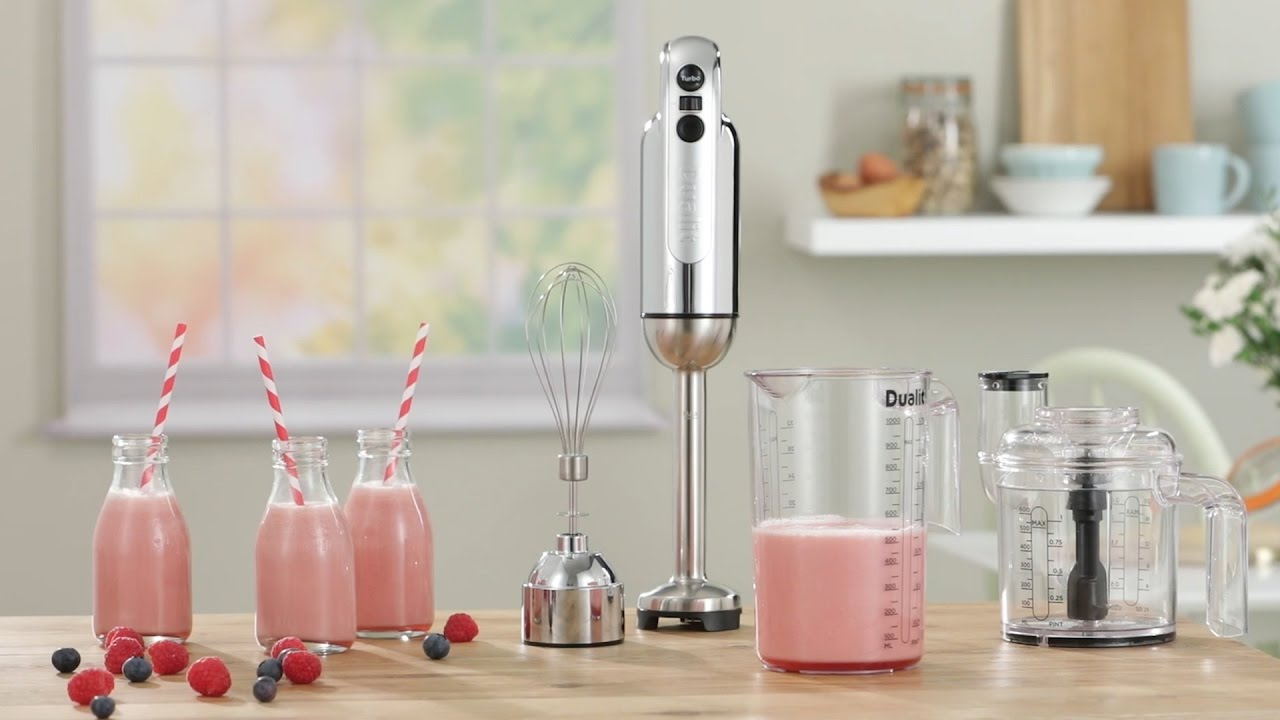 Dualit Hand Blender preview