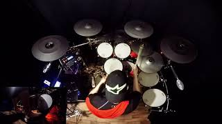 Fear Factory - Zero Signal - (Drums Only)