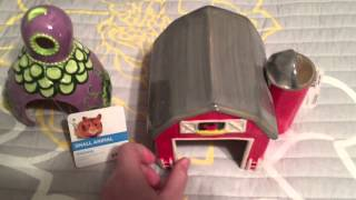 Petco Clearance Hamster Haul