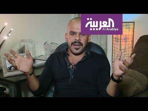 العرب اليوم - شاهد:منذر رياحنة يرد على منتقدي أبوعمر المصري والمهلب