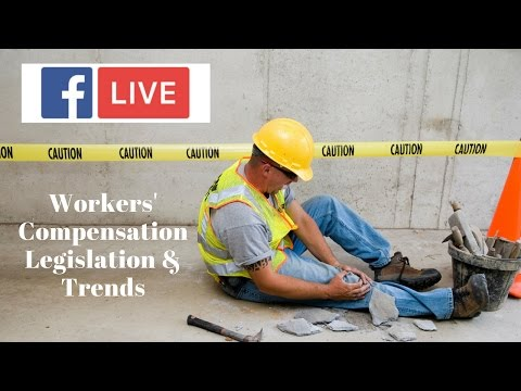 Video - Current Legislation and Trends in Pain Management | Workers' Compensation