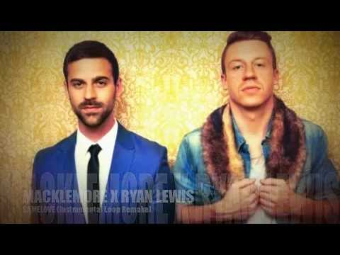 "Macklemore x Ryan Lewis ""Same Love"" Instrumental w/Hook ft. Mary Lambert"