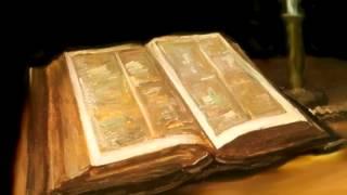 Псалтирь Божией Матери (христианская аудиокнига, христианкая книга, Христос)