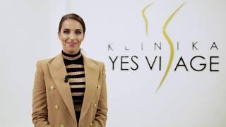 Simona Leskovská o Klinike YES VISAGE