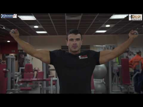 Jak schudnąć i budowania mięśni człowieka
