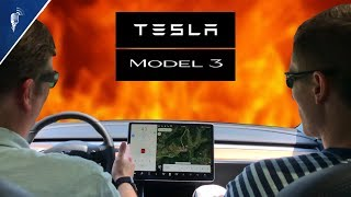 Model 3 Problems: What Tesla Isn't Telling Us