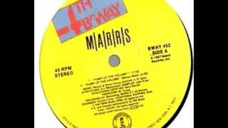 M.A.R.R.S. - Pump Up The Volume / A.R. Kane & Colourbox