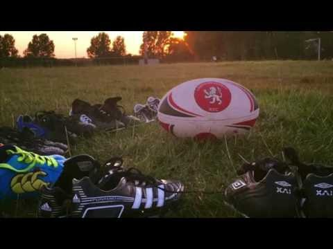 Lakenham-Hewett Rugby Club video 5