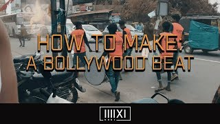 K-391 - How To Make: A Bollywood Beat