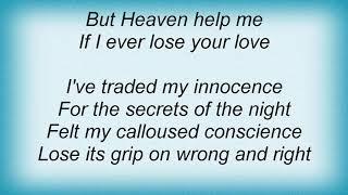 Wynonna Judd - Heaven Help Me Lyrics