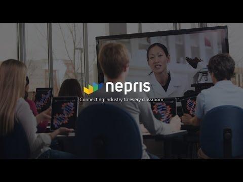 Nepris Overview