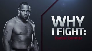UFC 182: Why I Fight - Daniel Cormier