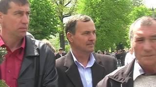 9 мая 2008 год, Кодыма, Одесской области - 2 часть.