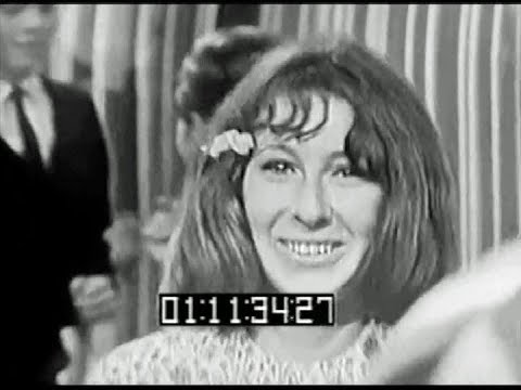 American Bandstand 1964 -Top 10- Wishin' and Hopin', Dusty Springfield