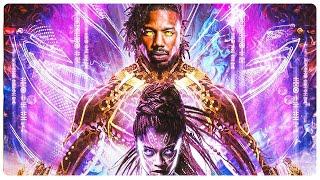 Black Panther 2 Wakanda Forever, Son of Kong, Joker 2, The Marvels - Movie News 2021
