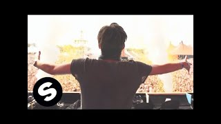 Julian Jordan - Lost Words (Official Music Video)