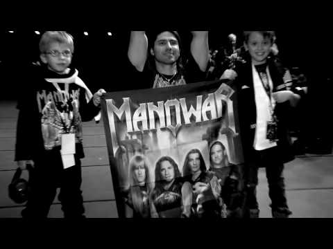 Manovar - The Heart of Steel MMXIV ( OFFICIAL VIDEO )