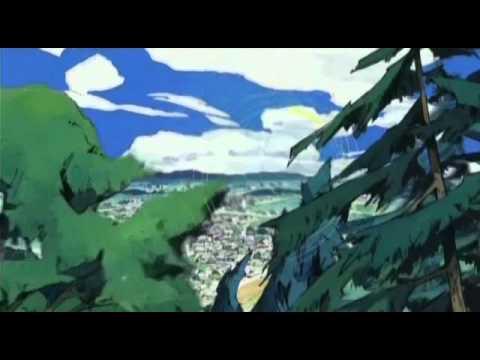 Windy Tales v2 (Король и Шут - Смельчак и Ветер) Tanibata 2007 Edition