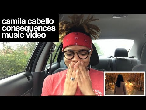 Download Camila Cabello - Consequences (Music Video) REACTION HD Mp4 3GP Video and MP3