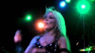 Doro - Haunted Heart, 29.12.2010, Sporthalle Ingersheim