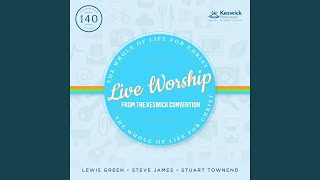 Across the Lands (You're the Word of God the Father) (Live)