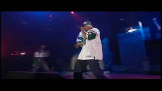 50 Cent -  U Not Like Me (live)