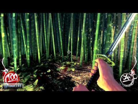 Gameplay de Shadow Warrior Complete Edition
