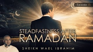 Ramadhan is almost over...