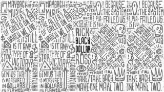 Rick Ross - 2 Shots (Black Dollar)
