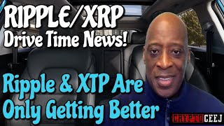 XRP RIPPLE NEWS BE GREEDY WHEN OTHERS ARE FEARFUL:RIPPLE & XTP ARE ONLY GETTING BETTER